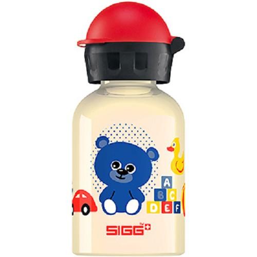 SIGG Water Bottle 300ml [SIG030831470] - Teddy dan Co - Sport Water Bottle / Botol Minum